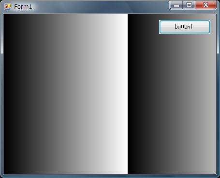 【C++/CLI】8Bitモノクロのカラーパレット設定方法