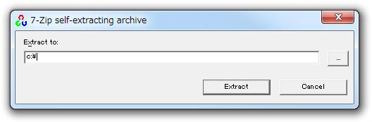 OpenCV2.3.1の入手、ダウンロード、インストール、環境設定