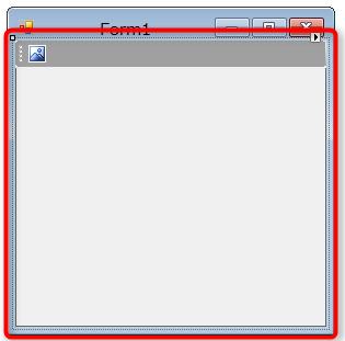 【Visual Studio】コントロールの配置順序を変更する方法