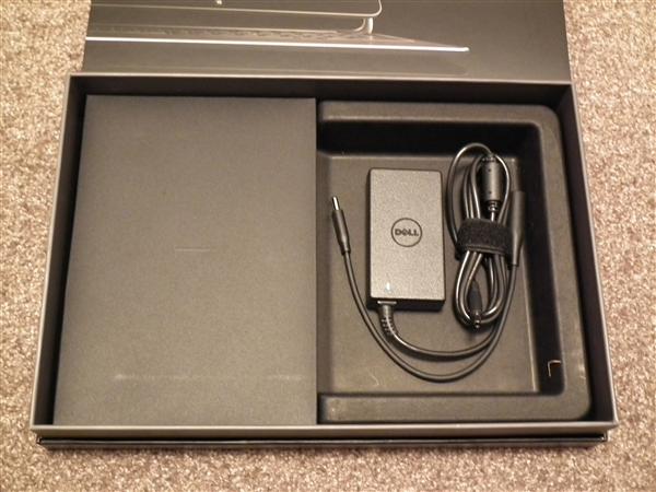 DELLのXPS 12 Ultrabook