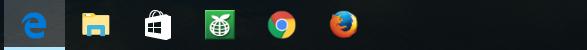 Windows10 外部モニタのウィンドウを元に戻す方法
