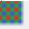 【C#】Bitmap画像データの拡大縮小