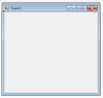 【C#】FormにDockしたPictureBoxのリサイズ時のサイズ取得
