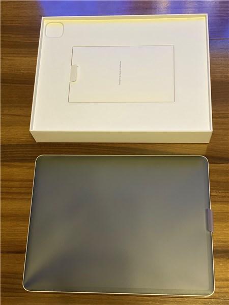 iPad Pro 2020 12.9inch