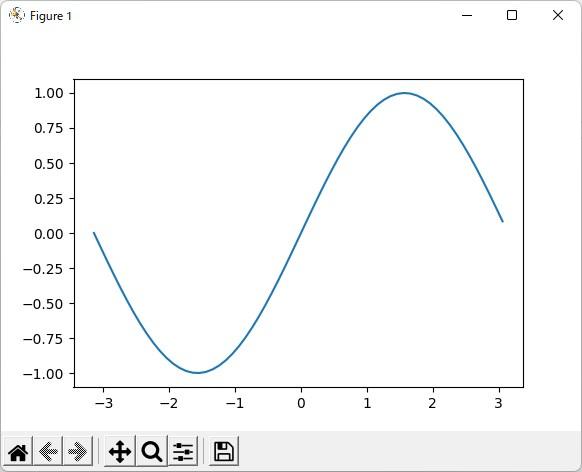 matplotlib 複数グラフの描画